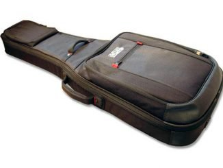 The Gator ProGo Electric Guitar Case