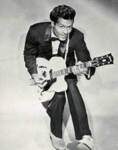 The Greatest Guitar Players in History | The 1940's & 50's